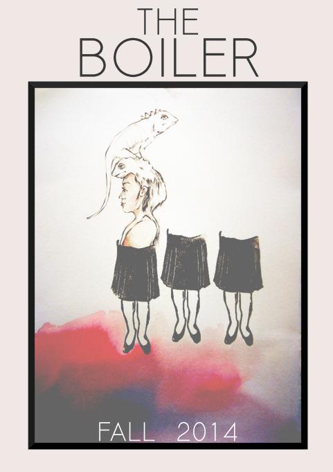 Fall2014, The Boiler