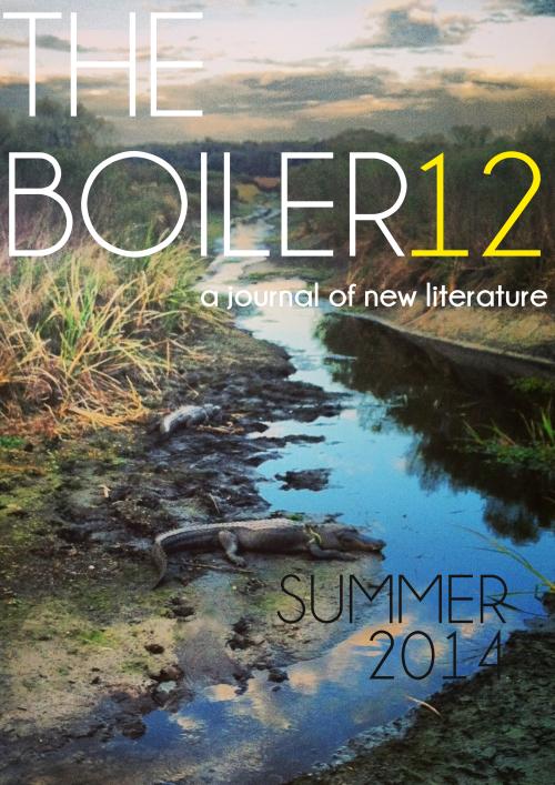 Summer2014 - The Boiler