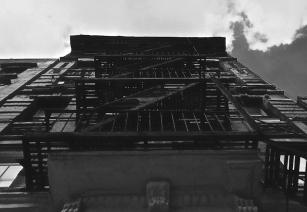 Pete Madzelan | Looking Up