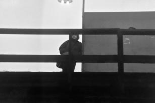 Pete Madzelan | Waiting