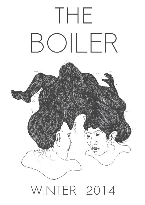 The Boiler - Winter 2014