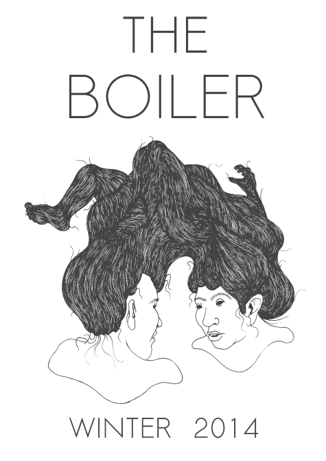 The Boiler - Winter 2014