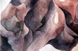 "Paloma Salas | Detail of ""Fruits"""