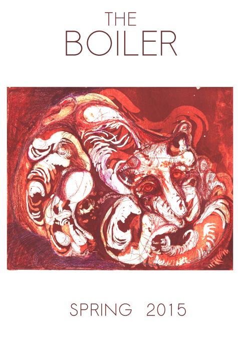 The Boiler - Spring 2015