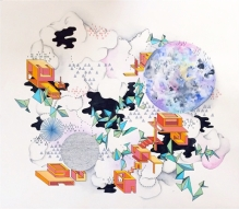 Sleep Spell by Betsey Gravatt