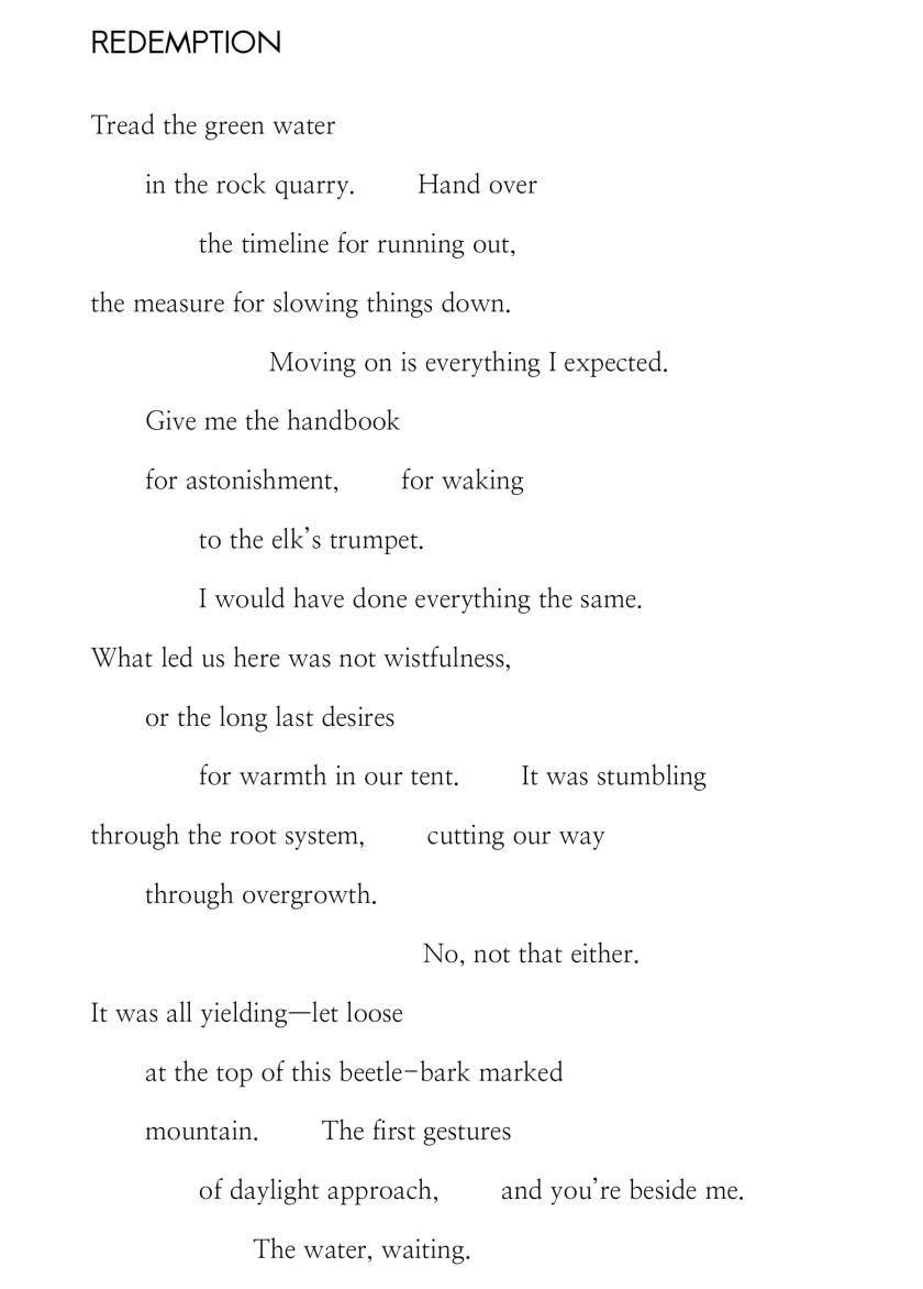 Stephanie McCarley Dugger - Redemption [Page 64]