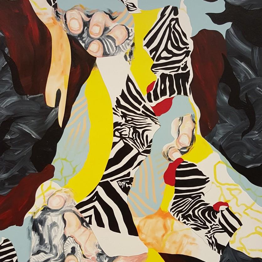 Untitled by Gloria Ceren
