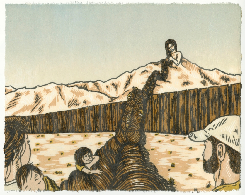 Vamos by J. Leigh Garcia